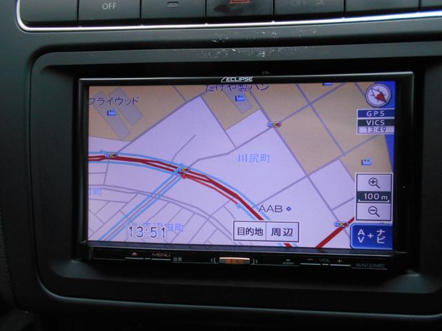 TSIコンフォートラインブルーモーションテクノロジー ナビ(11枚目)