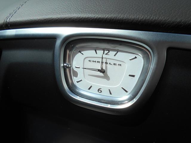 アナログ時計。