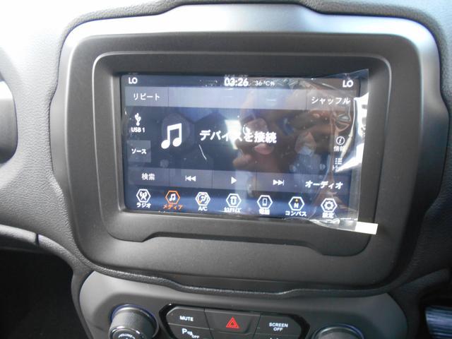 「その他」「クライスラージープ レネゲード」「SUV・クロカン」「秋田県」の中古車11
