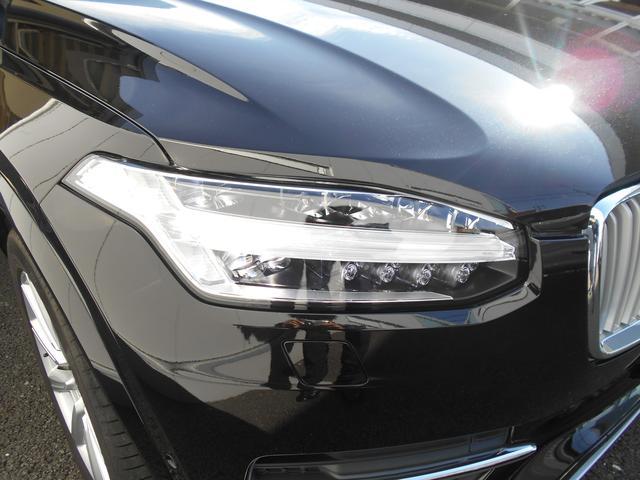 T6 AWD インスクリプション 純正ナビ LEDライト(17枚目)