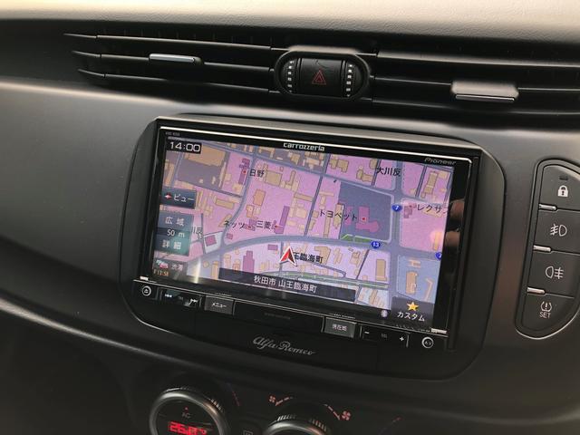 オーディオはラジオ・CD・DVD・Bluetooth接続対応。