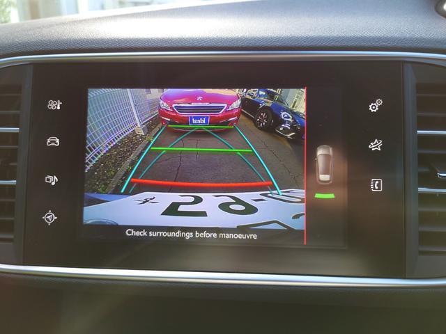 GTライン フルセグナビ フルLEDヘッドライト ハーフレザー バックカメラ クルコン アイドリングS クリアランスソナー スマートキー USB入力端子 Bluetooth接続 18インチAW(56枚目)