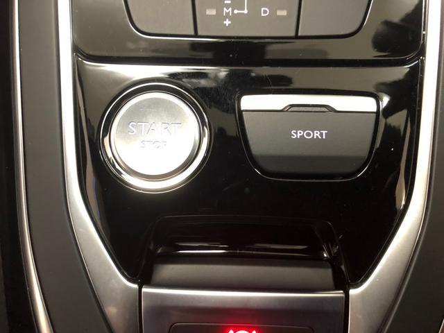 GT ブルーHDi 1オーナー 純正フルセグナビ LEDライト ハーフレザー クルコン アクティブシティーブレーキ バックカメラ ETC(30枚目)