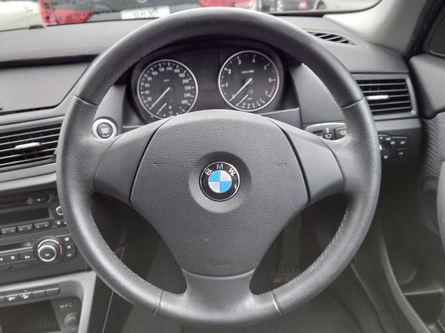 「BMW」「X1」「SUV・クロカン」「秋田県」の中古車10