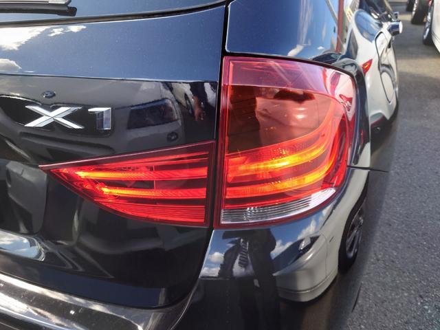 「BMW」「X1」「SUV・クロカン」「秋田県」の中古車60