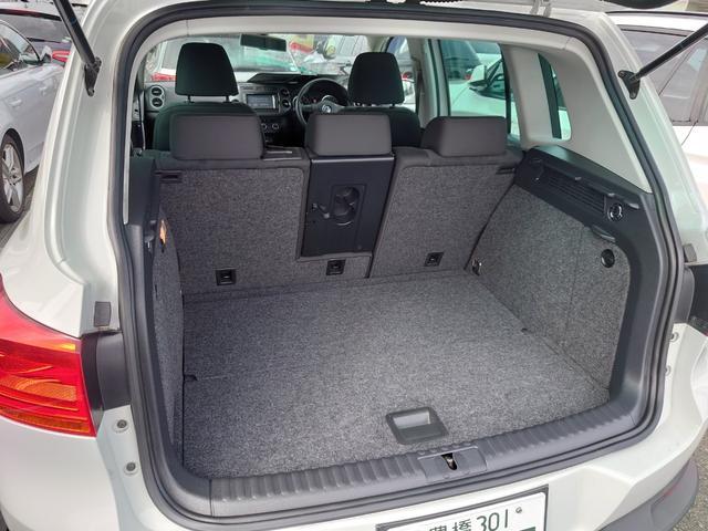 「フォルクスワーゲン」「ティグアン」「SUV・クロカン」「秋田県」の中古車61