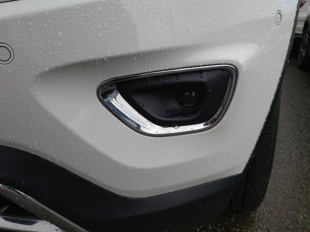 リミテッド 黒革 純正HDDナビ キセノン エアサスペンション クルコン オートライト サンルーフ アイドリングストップ シートヒーター ベンチレーション ETC 純正18インチAW(26枚目)