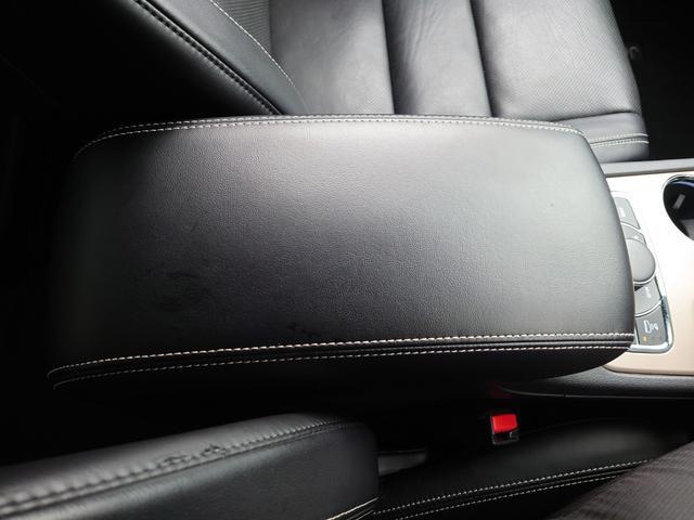 リミテッド 黒革 純正HDDナビ キセノン エアサスペンション クルコン オートライト サンルーフ アイドリングストップ シートヒーター ベンチレーション ETC 純正18インチAW(54枚目)