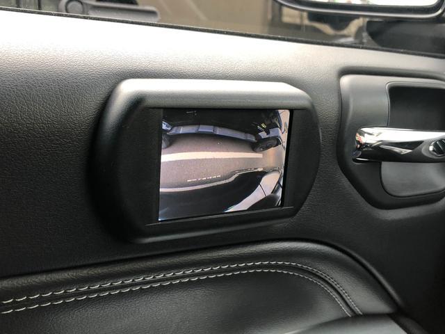 リミテッド 黒革 地デジナビ キセノン バックカメラ クルコン ETC シートヒーター フィリップダウンスピーカー パワーシート サイドカメラ 4WD(40枚目)