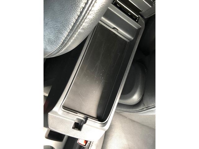 リミテッド 黒革 地デジナビ キセノン バックカメラ クルコン ETC シートヒーター フィリップダウンスピーカー パワーシート サイドカメラ 4WD(42枚目)