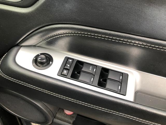 リミテッド 黒革 地デジナビ キセノン バックカメラ クルコン ETC シートヒーター フィリップダウンスピーカー パワーシート サイドカメラ 4WD(48枚目)