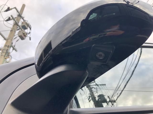 リミテッド 黒革 地デジナビ キセノン バックカメラ クルコン ETC シートヒーター フィリップダウンスピーカー パワーシート サイドカメラ 4WD(64枚目)