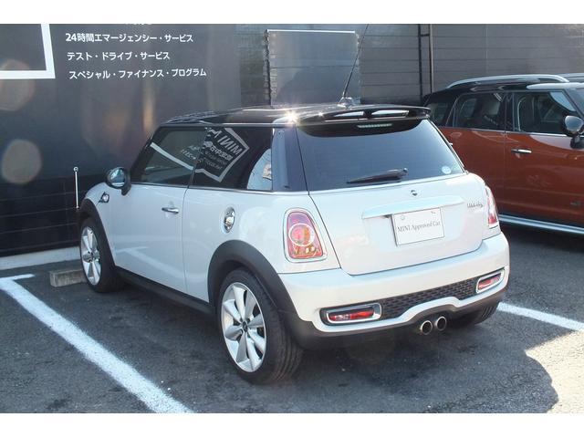 「MINI」「MINI」「コンパクトカー」「宮城県」の中古車11