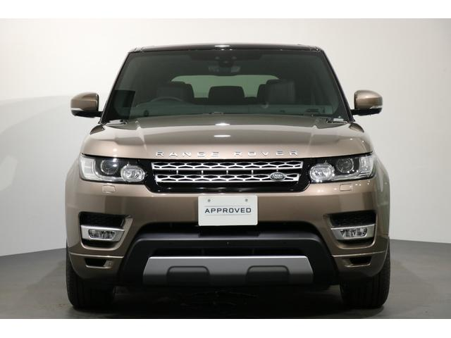 HSE LANDROVER APPROVED 認定中古車(2枚目)