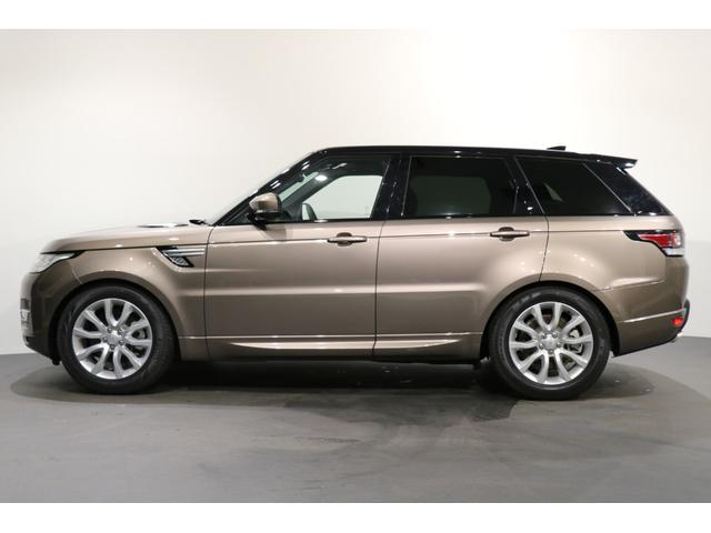 HSE LANDROVER APPROVED 認定中古車(7枚目)