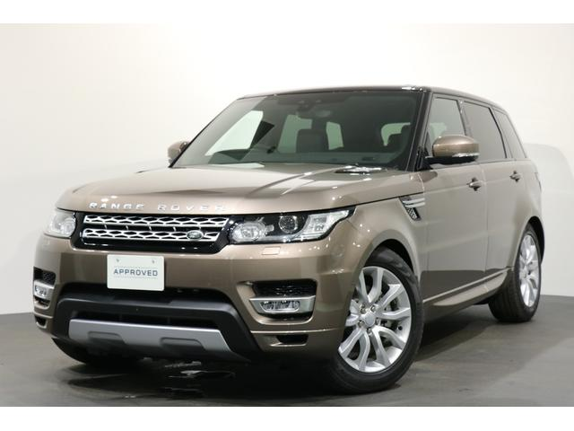 HSE LANDROVER APPROVED 認定中古車(8枚目)