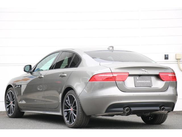 ジャガー XE