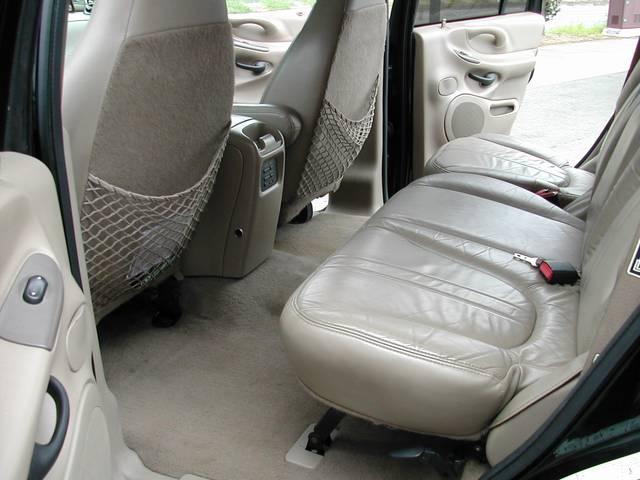 フォード フォード エクスペディション エディバウアー バン登録車1ナンバー