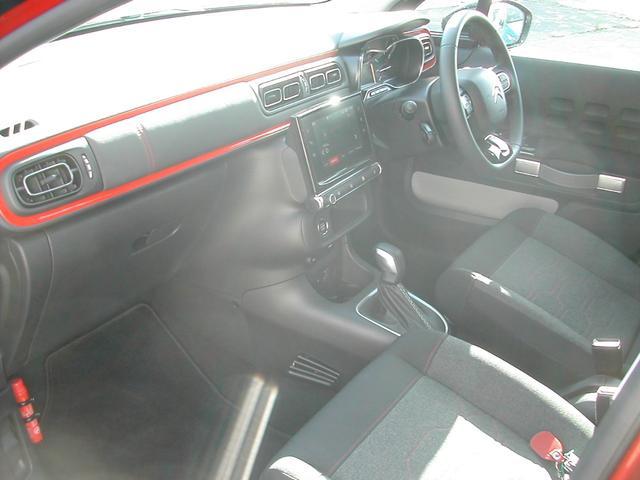 「シトロエン」「シトロエン C3」「コンパクトカー」「岩手県」の中古車12