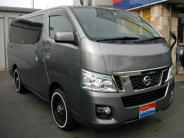 「日産」「NV350キャラバン」「その他」「岩手県」の中古車6