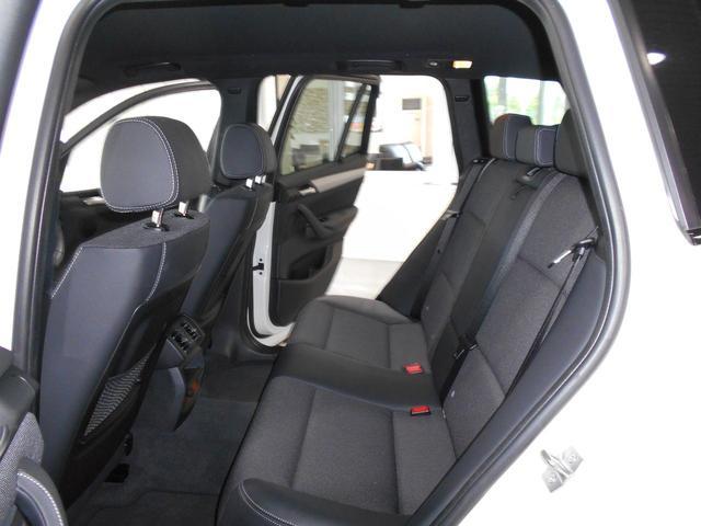 BMW BMW X3 xDrive 20d ディーゼル Mスポーツ 4WDグー鑑定