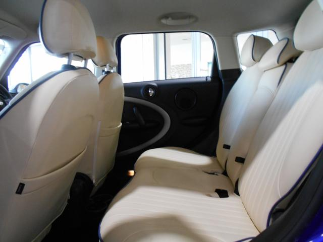 MINI MINI クーパーD クロスオーバー オール4 ディーゼル グー鑑定車