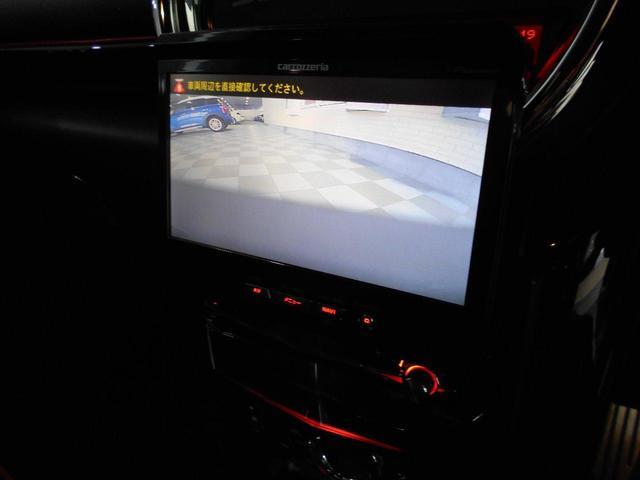 ジョンクーパーワークス クロスオーバー 4WD バックカメラ(9枚目)