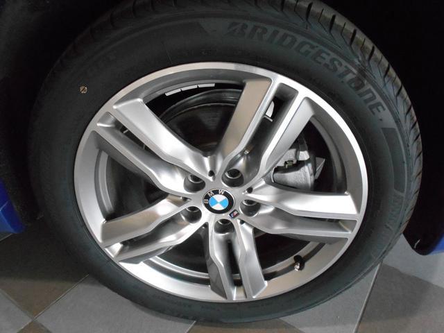 xDrive 18d Mスポーツ 4WD ディーゼル車(8枚目)