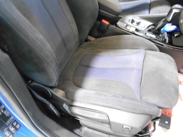xDrive 18d Mスポーツ 4WD ディーゼル車(12枚目)