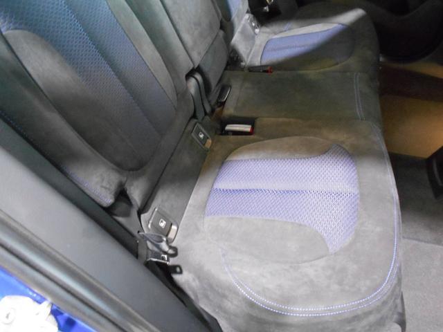 xDrive 18d Mスポーツ 4WD ディーゼル車(13枚目)