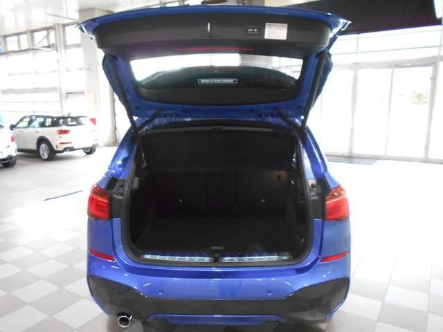 xDrive 18d Mスポーツ 4WD ディーゼル車(15枚目)