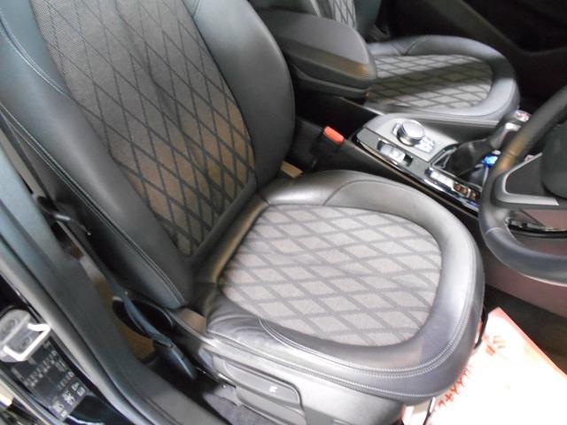 xDrive 18d xライン 4WD アイドリングストップ(13枚目)