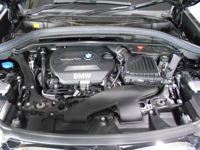 xDrive 18d xライン 4WD アイドリングストップ(17枚目)