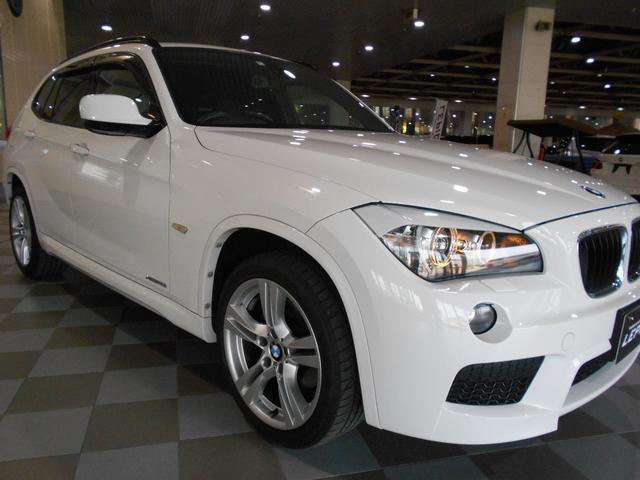 xDrive 20i Mスポーツ 4WD HID(11枚目)