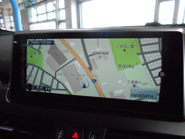 218d xDriveアクティブツアラー Mスポーツ 4WD(12枚目)