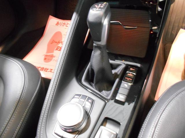 xDrive 18d xライン 4WD(11枚目)