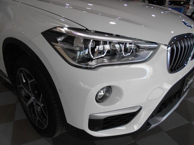 xDrive 18d xライン 4WD(18枚目)