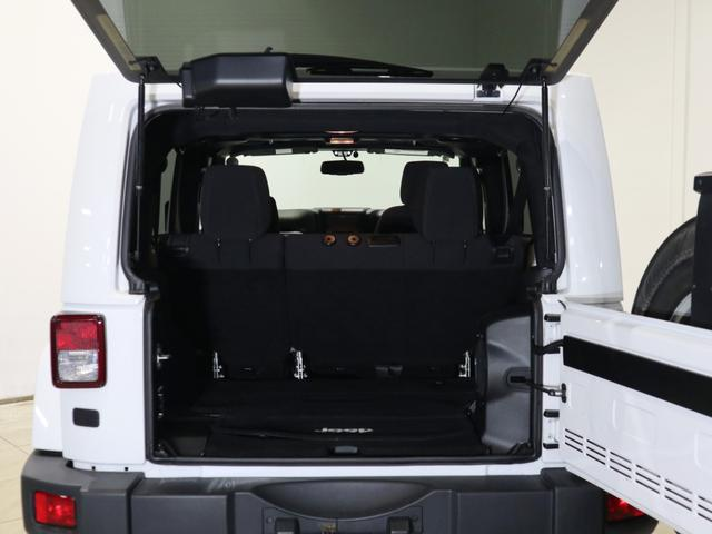 「その他」「クライスラージープ ラングラーアンリミテッド」「SUV・クロカン」「北海道」の中古車18