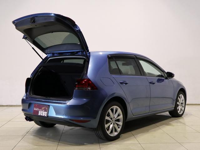 「フォルクスワーゲン」「VW ゴルフ」「コンパクトカー」「北海道」の中古車8