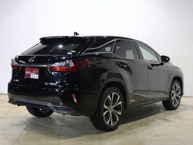 「レクサス」「RX」「SUV・クロカン」「北海道」の中古車7