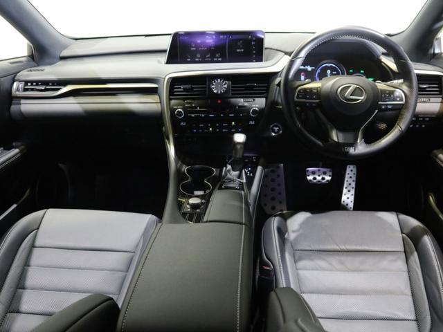 「レクサス」「RX」「SUV・クロカン」「北海道」の中古車15