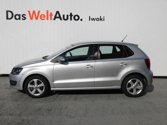 Volkswagen認定中古車!!