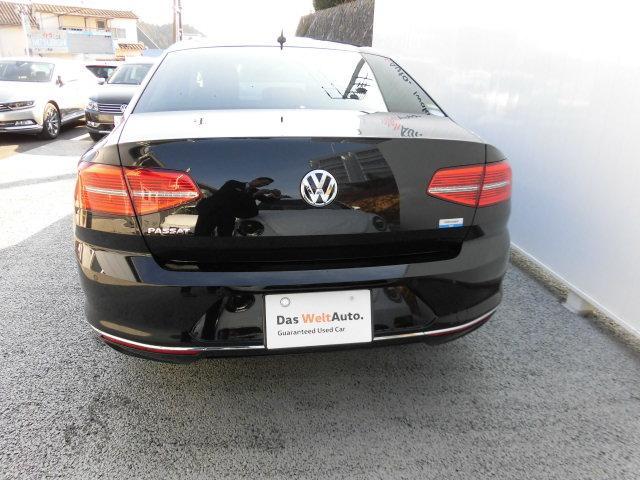 TSIエレガンスライン Volkswagen認定中古車(5枚目)