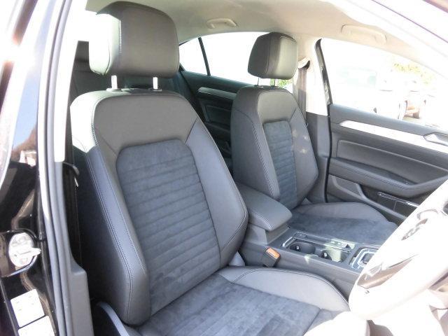 TSIエレガンスライン Volkswagen認定中古車(8枚目)