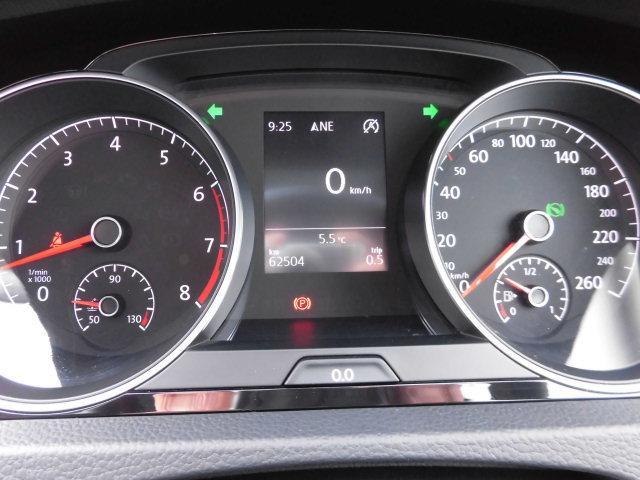 TSIハイラインブルーモーションテクノロジー 認定中古車(5枚目)