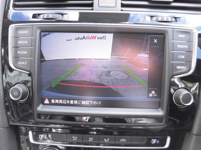 TSIハイラインブルーモーションテクノロジー 認定中古車(8枚目)