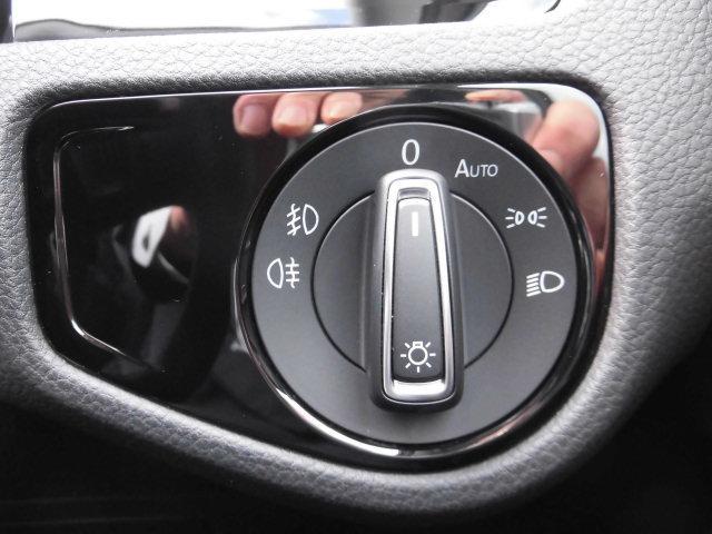TSIハイラインブルーモーションテクノロジー 認定中古車(12枚目)