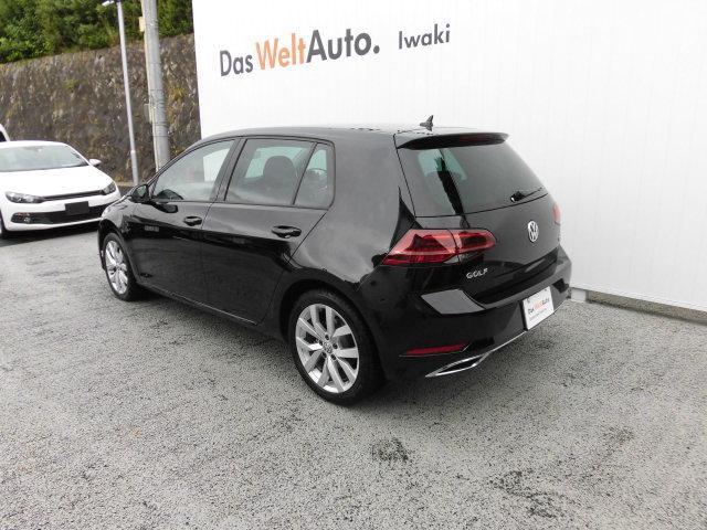 TSI Highline Volkswagen認定中古車(4枚目)