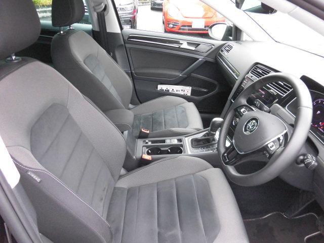 TSI Highline Volkswagen認定中古車(10枚目)