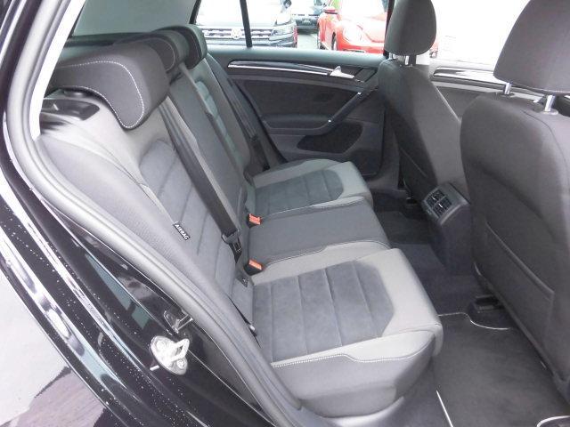 TSI Highline Volkswagen認定中古車(11枚目)
